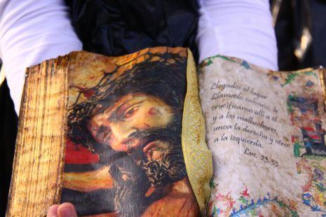 Libro Sagrado