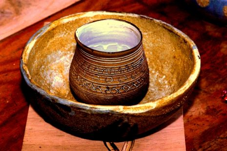 Ceramica de la Axarquia