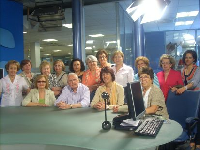Asociación Cultural Doña Carmen, Cala del Moral.