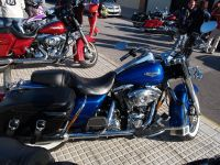 MALAGA HARLEY