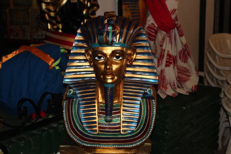 Faraon.
