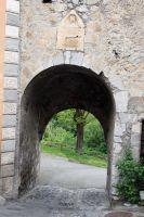 Robusta muralla