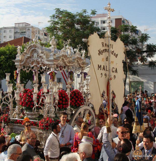 Rocío 2013