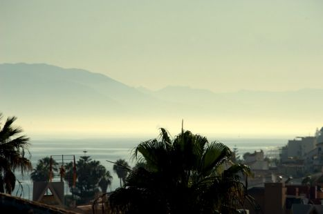 Bahia de Malaga