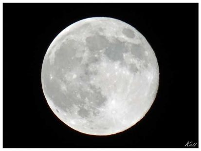 Superluna Noche de San Juan