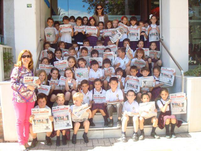 Colegio El Limonar. Málaga