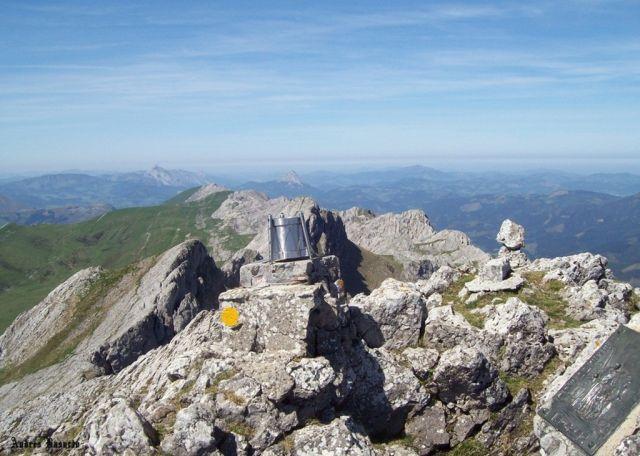 Monte Aitxuri