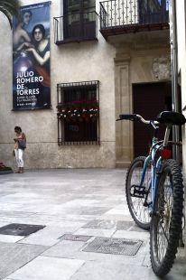 la cultura de la bicicleta