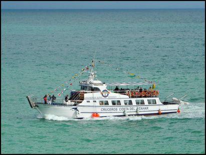 Cruceros Costa de Azahar