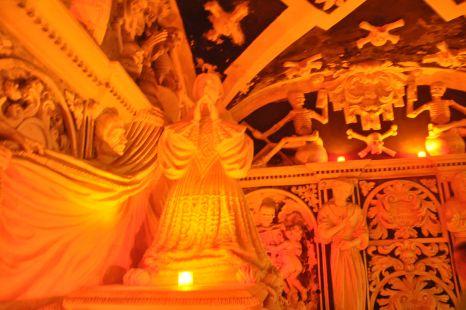 Cripta de la Victoria
