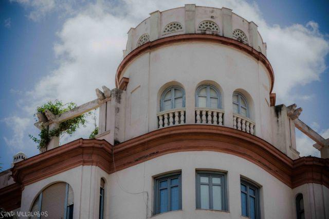 Edificio del centro