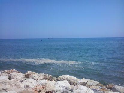 Guadalmar 2013 sin barcos quitanatas