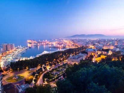 Simplemente Malaga