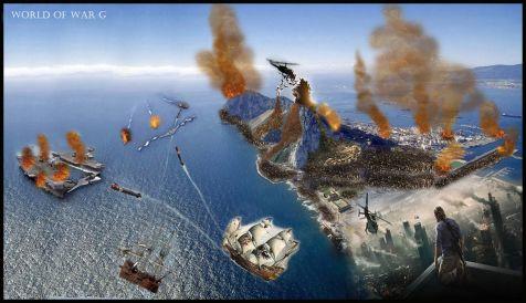 World of War G