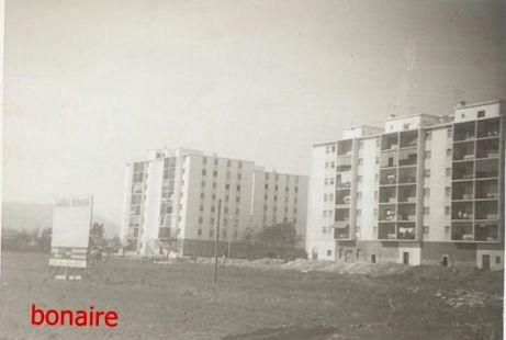 bonaire años 70