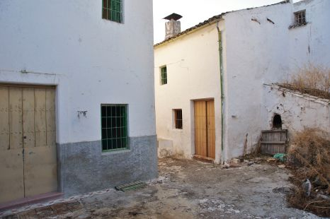 Poblado andaluz 3