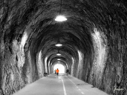 Al final del tunel