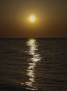 ya salio el sol