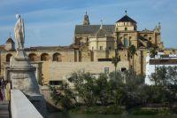Córdoba y Medina Azahara