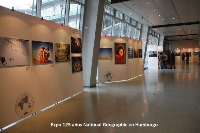 125 de National Geographic
