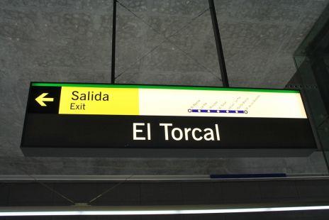 el torcal