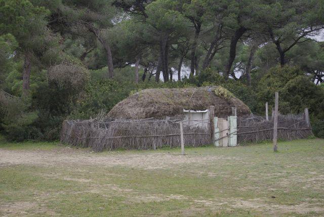 cabaña doñana