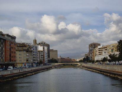 rio guadalmedina