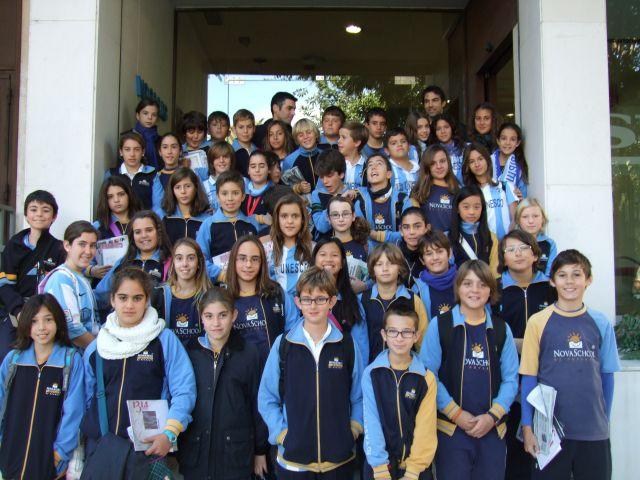 Novaschool Añoreta