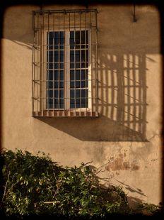 ventana al sol