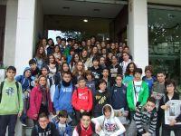 Colegio San Francisco de Asís. Mijas