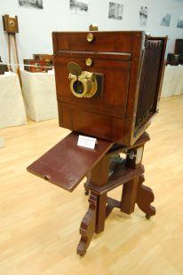Colección privada cámaras historicas