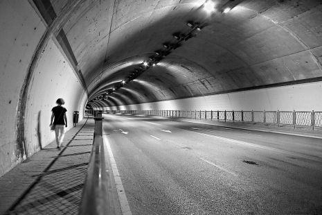 Mi tunel