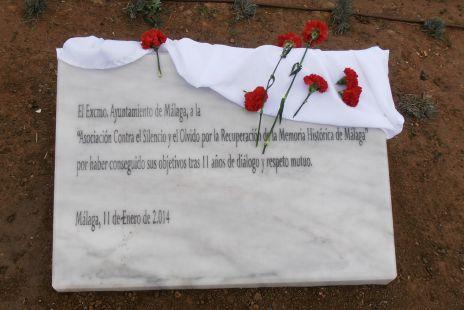 Cementerio San Rafael 2014