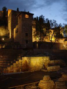 Málaga, es historia