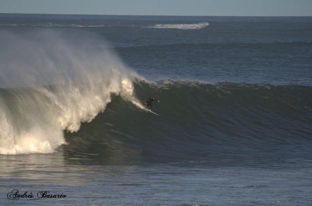 Surfeando el valor