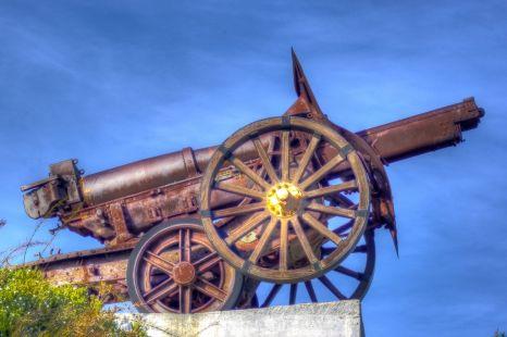 cañón