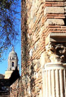Desde la Alcazaba