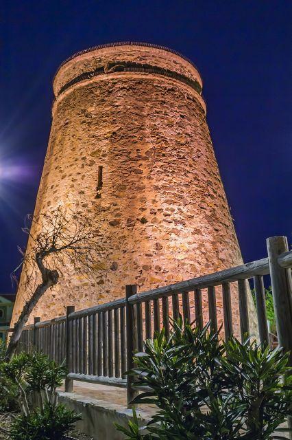 Torre de Chilches