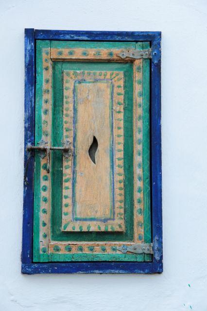 puerta de contador (Gaucin)