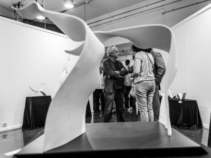 Exposicion Aire - Rafael Catalan