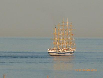 Buena Mar.