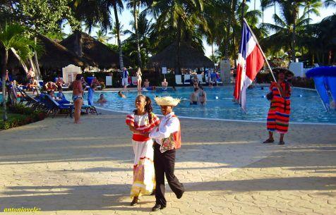 Playa La Romana-República Dominicana