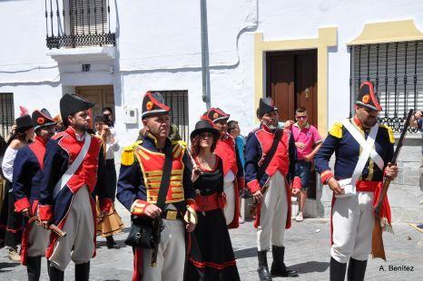 Yunquera-Guerrillera