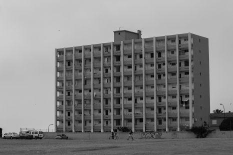 Edificio Sacaba