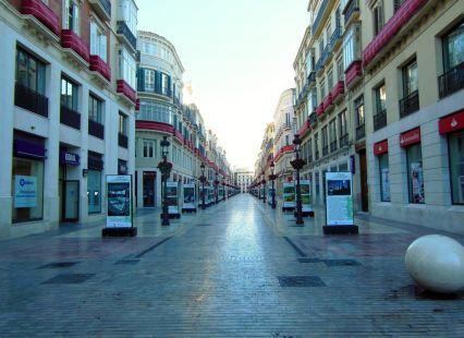 Calle Larios
