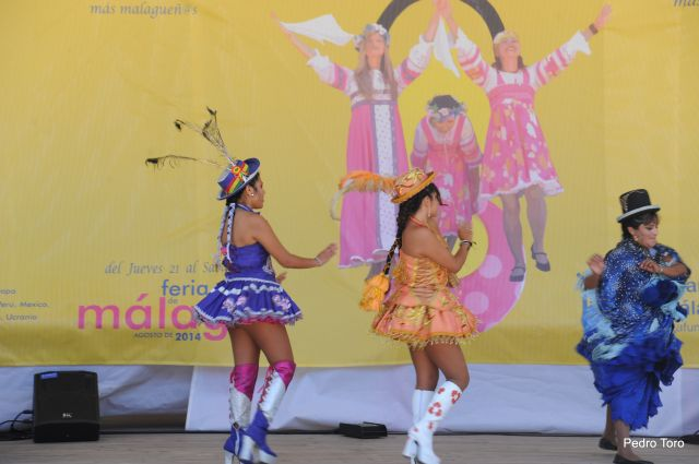 Feria 2014