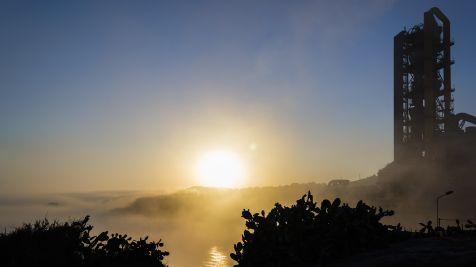 la niebla 1