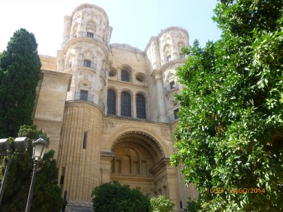 La Catedral II