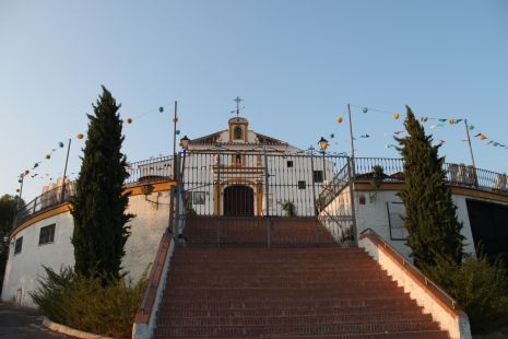 Ermita de Monte Calvario.