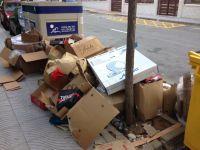 Dejadez del Ayuntamiento de Estepona